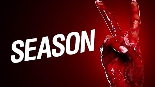 "Watch a teaser for ""Scream Queens"" Season 2."