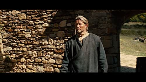 With the age of feudalism in decline, Europe rests at a tense crossroads between the old world and the new.  Respected, well-to-do horse merchant Michael Kohlhaas is a loving husband and family man leading a peaceful existence, until a ruthless nobleman steals his horses, setting off a chain of irreversible events.  Kohlhaas resorts to extremes after these crimes destroy his livelihood and trust in the law, igniting a rampage through the countryside in his quest for justice.