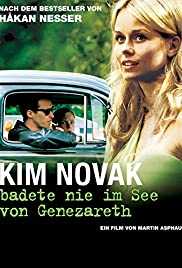 Kim Novak Never Swam in Genesaret's Lake Poster
