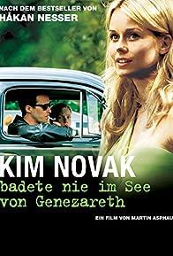 Primary photo for Kim Novak Never Swam in Genesaret's Lake