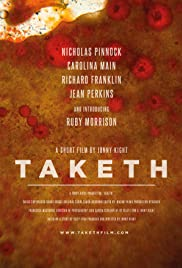 Taketh Poster