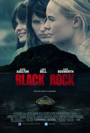 Permalink to Movie Black Rock (2012)