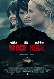 Black Rock (2012) Poster - Movie Forum, Cast, Reviews