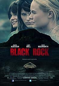Primary photo for Black Rock