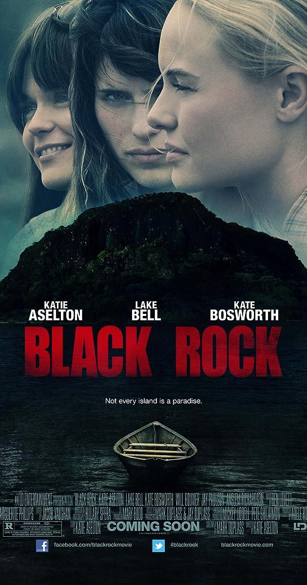 Subtitle of Black Rock