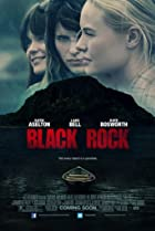 Black Rock (2012) Poster
