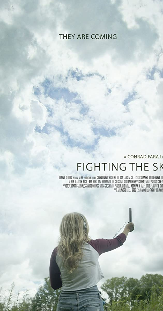 Subtitle of Fighting the Sky