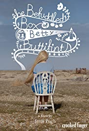 The Befuddled Box of Betty Buttifint (2014) filme kostenlos