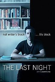 The Last Night Poster