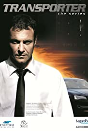 Transporter: The Series Poster