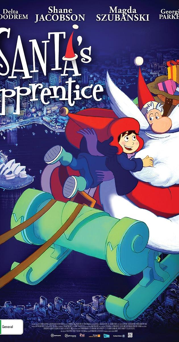 Apprendista Di Babbo Natale.Santa S Apprentice 2010 Release Info Imdb