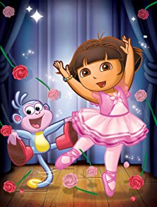 English movies downloads Dora's Ballet Adventure [mkv]