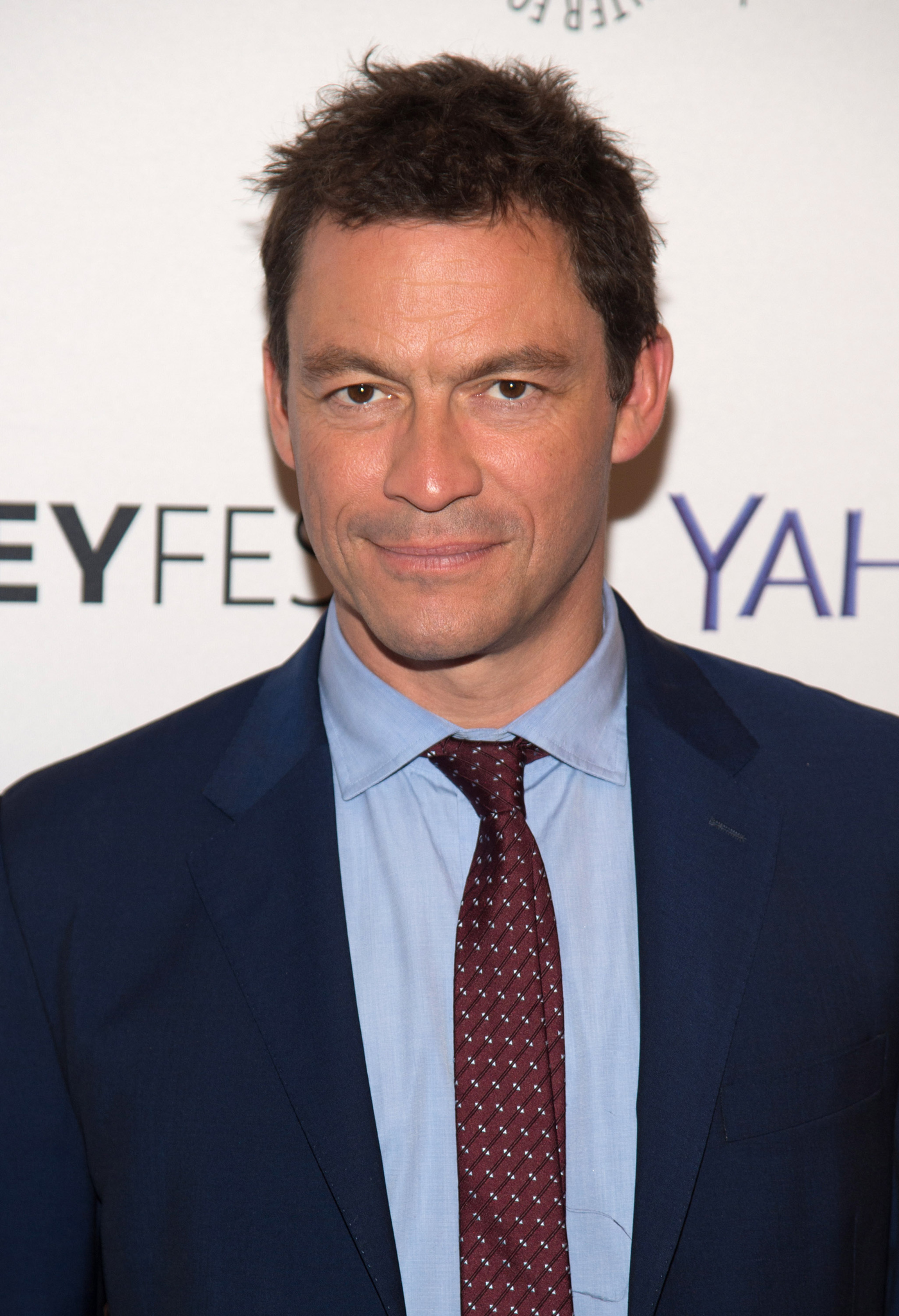 Dominic West at an event for The Affair (2014)