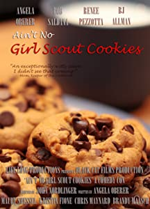 Top 10 free download sites movies Ain't No Girl Scout Cookies [hddvd]