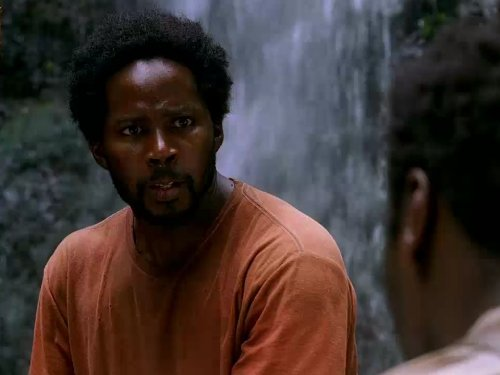 Harold Perrineau in Lost (2004)