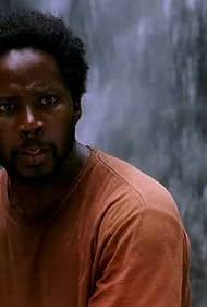 Harold Perrineau in Lost (2004)