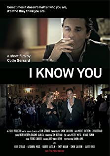 I Know You (2014 Video)