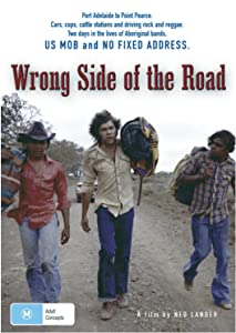 Watch easy the movie Wrong Side of the Road [480x640]
