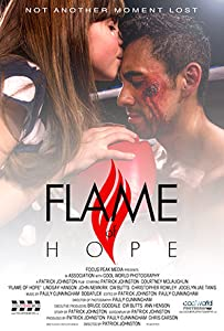 Watch live movie Flame of Hope [FullHD]