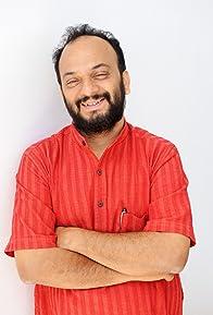 Primary photo for Amit Kumar