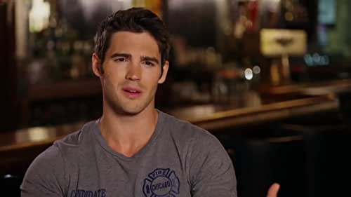 """Get a first look at Season 4 of """"Chicago Fire."""""""