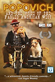 Download Popovich and the Voice of the Fabled American West (2014) Movie