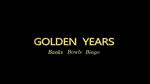 Golden Years Trailer