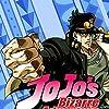 JoJo's Bizarre Adventure: Desu Sâtîn sono 1 (2014)
