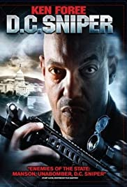 D.C. Sniper (2010) Poster - Movie Forum, Cast, Reviews