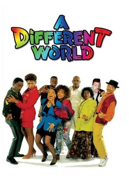 A Different World (1987)