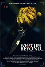 Primary image for What Lies Beyond... The Beginning
