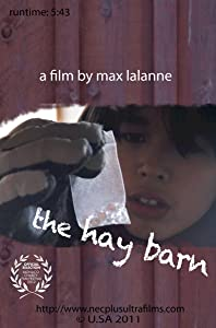 Top movie to download The Hay Barn [480x320]