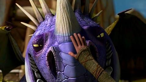 DreamWorks Dragons (TV Series 2012–2014) - IMDb