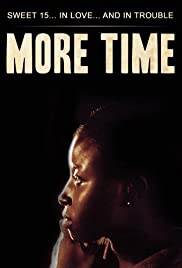 More Time Poster
