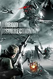 Android Insurrection (2012) 1080p