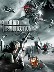 Watch new movies trailers 2018 Android Insurrection by none [UltraHD]