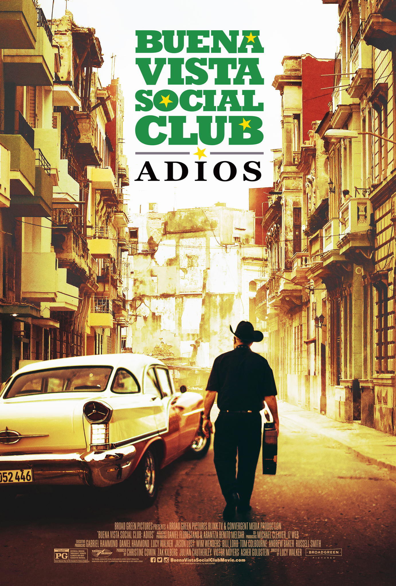 Buena Vista Social Club Adios 2017 Photo Gallery Imdb