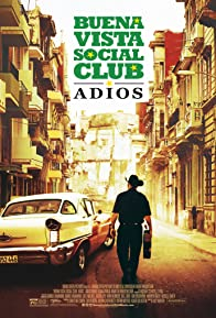 Primary photo for Buena Vista Social Club: Adios