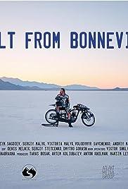 Salt from Bonneville Poster