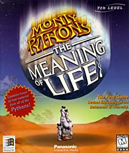 The Meaning of Life USA