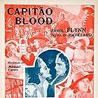 Olivia de Havilland and Errol Flynn in Captain Blood (1935)