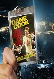 Dane Cook: Rough Around the Edges(2007) Poster - Movie Forum, Cast, Reviews