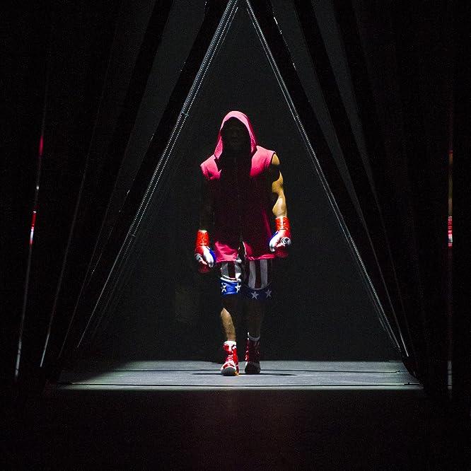 Michael B. Jordan in Creed II (2018)