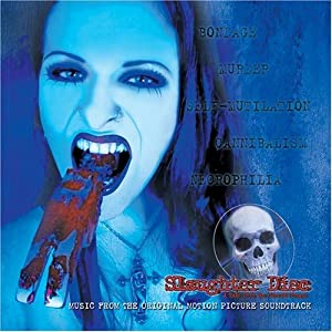 Direct free english movies downloads Slaughter Disc USA [360p]