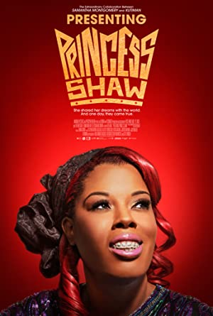 Permalink to Movie Presenting Princess Shaw (2015)