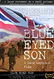 Blue Eyed Son Poster