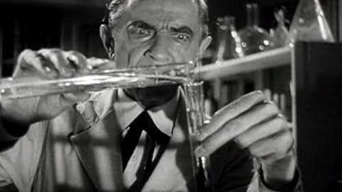 Trailer for Bela Lugosi Meets a Brooklyn Gorilla