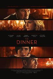The Dinner (2017) 720p