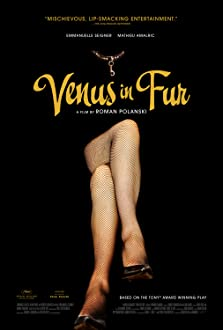 Venus in Fur (2013)
