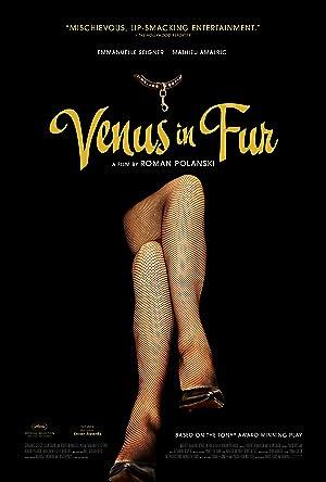 La Vénus à la fourrure (Venus in Fur) (2013) Streaming Complet Gratuit HD en VF